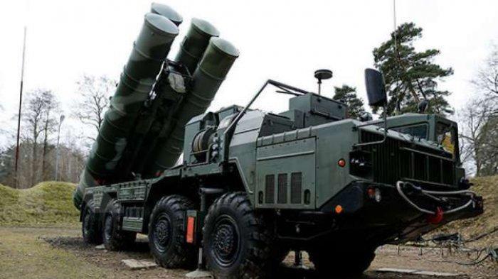 Rudal Patriot Kalah dari S-400 Rusia, Moskow Sebut Arab Saudi Bakal Beli Rudal Pencegat Canggih Ini