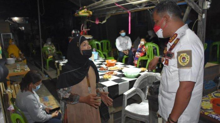 Kesadaran Masyarakat Kota Kupang Meningkat Dalam Penerapan Prokes Covid-19