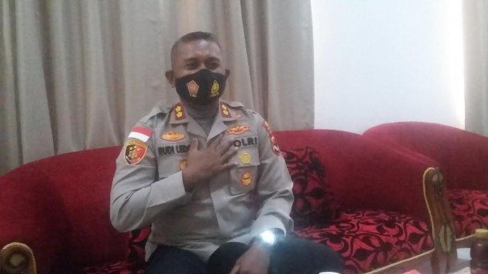 Tim Gabungan Polres Malaka Ungkap Kasus Pembunuhan di Raisamane Rinhat Malaka