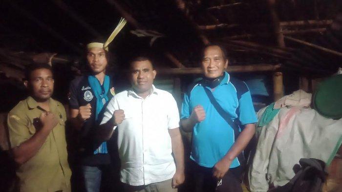Pemda Flotim Akan Renovasi Rumah Baskara Atlet Sepakbola PON Papua