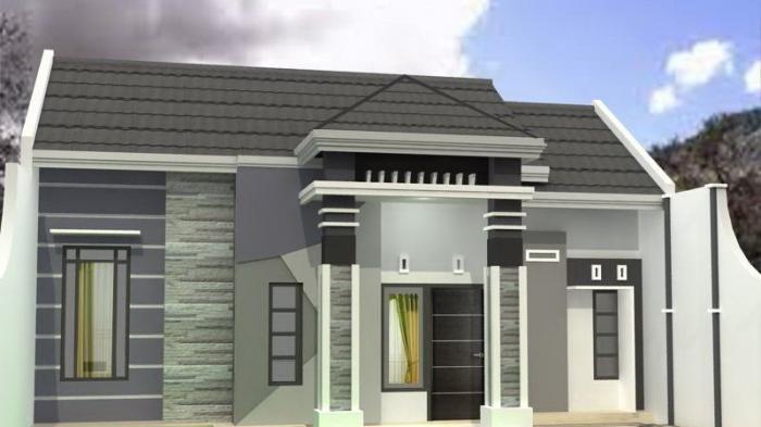 Cv Grace Utama Kupang Solusi Desain Rumah Anda Pos Kupang
