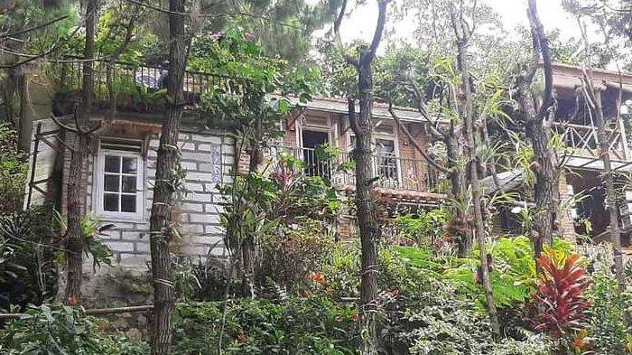 BPN Pertegas Status Tanah Rocky Gerung di Bogor sebagai HGB Milik Sentul City