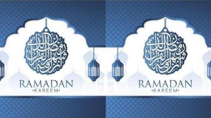 NIAT Puasa Ramadhan 1442 H Tahun 2021, Lengkap Bacaan Doa Tulisan Arab dan Latin