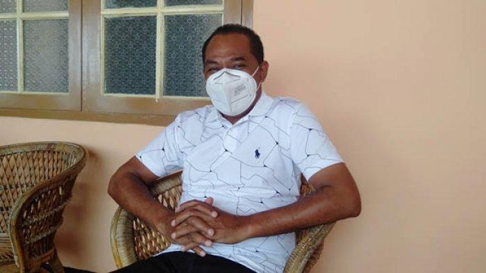 Bupati Ngada Terpilih Rubah Bukit Wajamala Jadi Perkebunan Jahe, Simak Programnya INFO