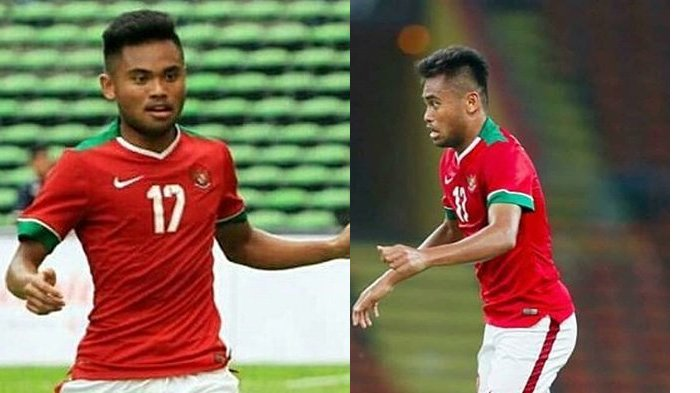 Dikontrak Satu Musim Sabah FC, Pemain Indonesia Saddil Ramdani  Ingin Tampil All Out  di Malaysia?