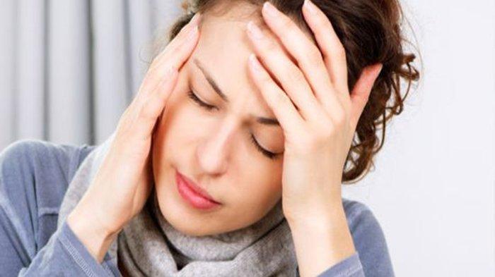 Anda Sering Mengalami Sakit Kepala ? Atasi dengan 6 Tips Praktis Ini