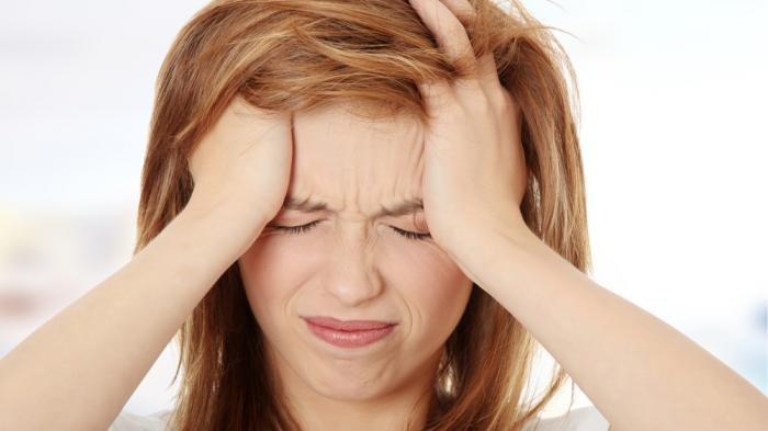 Anda Didera Rasa Sakit Kepala Guys ? Atasi dengan 6 Tips Berikut Ini, Sakit Bakalan Lenyap