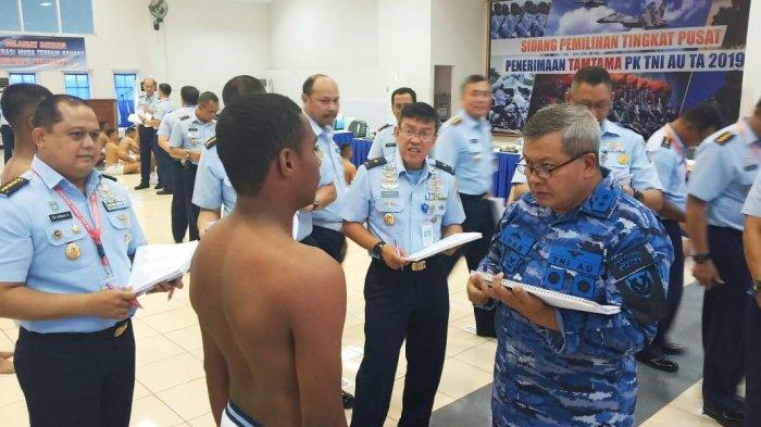 Dibuka Pendaftaran Tamtama Untuk TNI AU Gelombang II, Syarat Minimal Lulusan SMP dan Syarat Lainnya