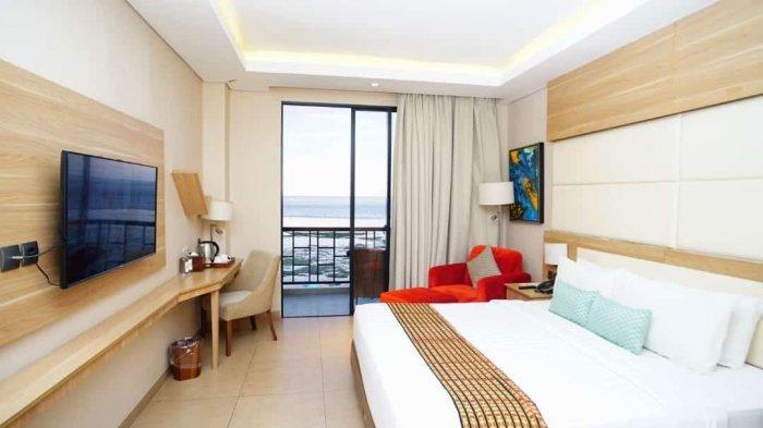 TRIBUNWIKI : Nginap di Sotis Hotel Hanya Rp 400 ribuan