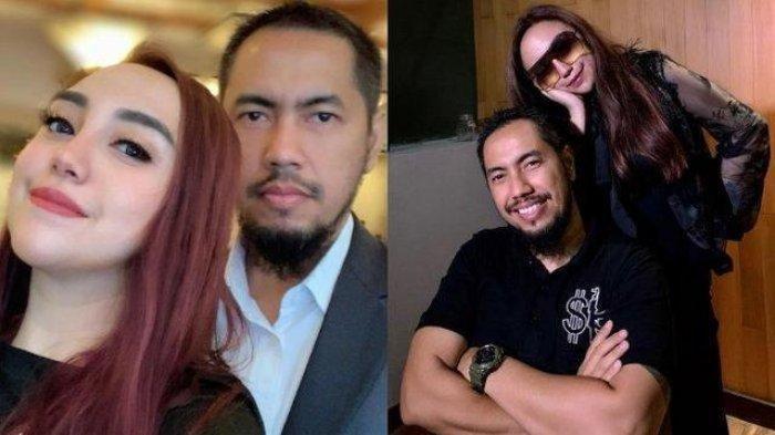 Sunan Kalijaga Kecewa Perilaku Sang Puteri, Salmafina Sunan Mantan Isteri Taqi Malik Mengaku Parno