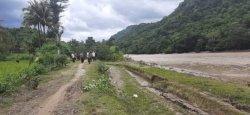 Dana BTT Provinsi Untuk Tanggap Darurat Bencana di Belu Sekitar Rp 3 Miliar