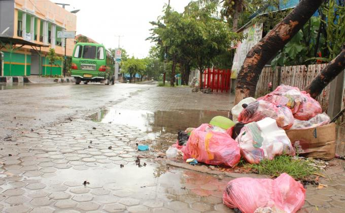 Mari Menghitung Sampah Kota