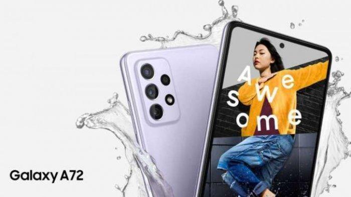 Update Harga HP Samsung Periode Mei 2021, Daftar Harga HP Termurah Rp 1 Jutaan Hingga Rp 33 Jutaan