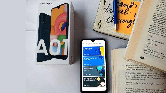 Rekomendasi Daily Driver Dibawah Rp 2 Juta dari Samsung