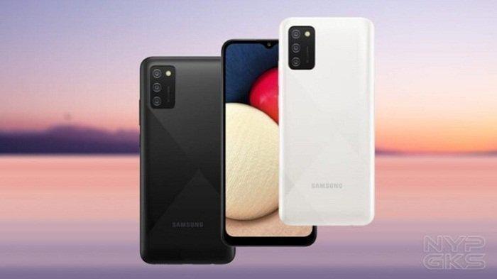 Ponsel Terbaru Samsung Galaxy A02s Hadir di Indonesia, Harga Rp 1 Jutaan, Cek Varian dan Spesifikasi