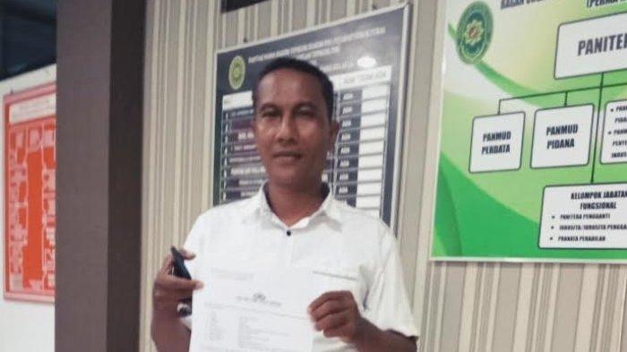 Menikah Lagi, Anggota DPRD Kupang Dilaporkan Ke Polda NTT