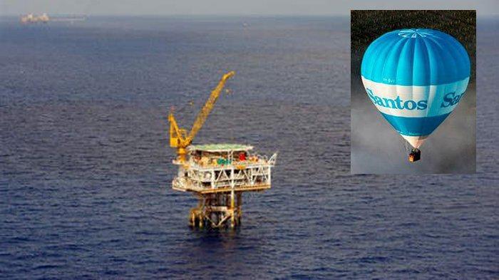 Timor Leste dan Santos Australia Tanda Tangan Perjanjian Skema CCS 1,6 Miliar Dollar di Bayu Undan