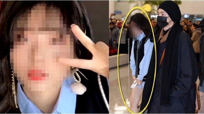 Penggemar BTS Terkenal Kedapatan Tidur di Sebelah Kamar Hotel BTS, Ambil Foto Pribadi dan Menguntit