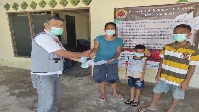 Inisiatif Bersama PATMB dan Desa, Save the Children Gagas Jam Belajar Sore Hari