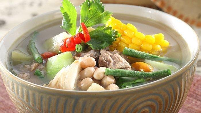 Resep dan Cara Membuat Aneka Sayur Asem, Enak, Murah dan Gampang, Coba Yuk!
