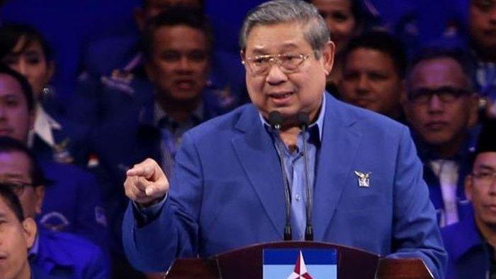 SBY Bawa Nama Bangsa Indonesia dan TNI dalam Kemelut Demokrat, Teddy Gusnaidi: Jangan Jadi Pengecut