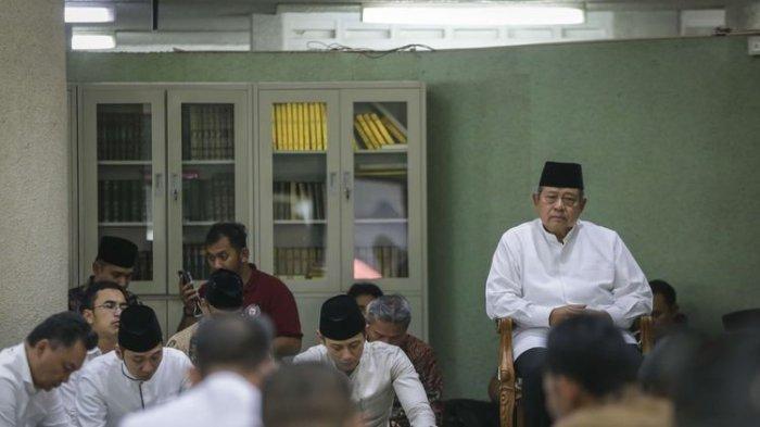 SBY Ungkapkan Keinginan Ani Yudhoyono Jika Sembuh dari Sakit