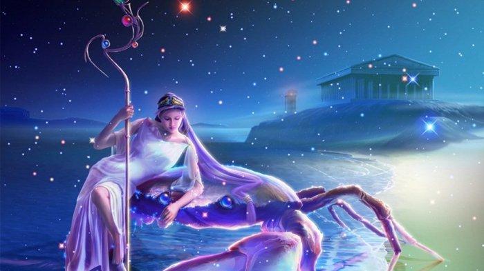 Scorpio Pancarkan Aura Sempurna, Gemini Tak Mudah Jatuh, Ini 5 Zodiak Ini Punya Aura 'Mematikan'
