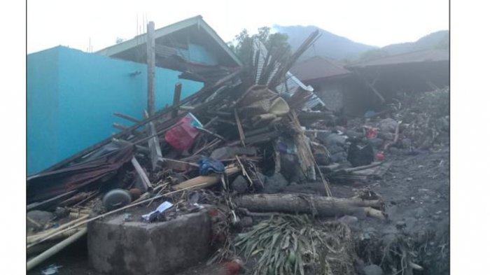 Sebanyak 1549 KK di Lembata Masuk Dalam Rencana Relokasi Pasca Bencana Alam