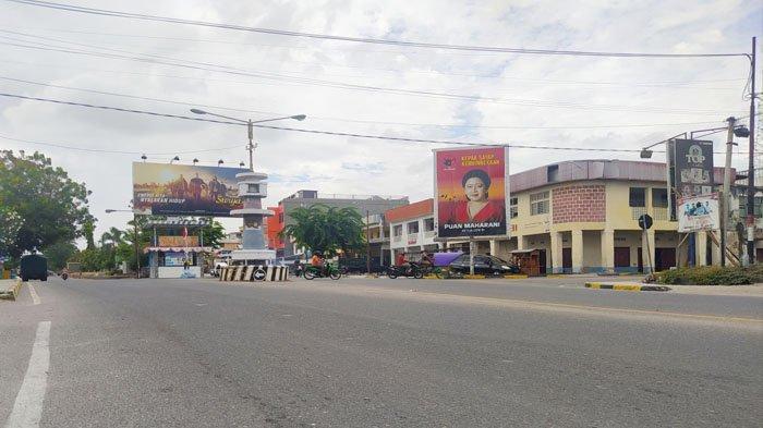 Sebaran Kasus Positif Covid-19 di Sumba Timur, Dua Kecamatan di Kota Waingapu Masih Zona Merah