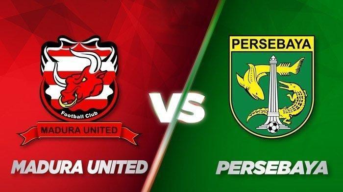 Sedang Berlangsung Madura United vs Persebaya Piala Menpora 2021, Via Indosiar & Live Skor Saat Ini