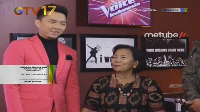 SEDANG BERLANGSUNG! Live Streaming The Voice Indonesia Blind Audition Episode 8, Siapa Lolos?