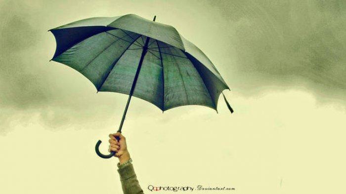 Daripada Terjebak Nostalgia, Mending Sedia Payung Sebelum Hujan, Dek