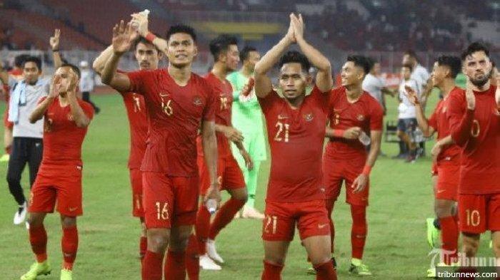 SEGERA Mulai Live Streaming Timnas Indonesia vs Filipina Piala AFF 2018. Link Metube dan RCTI