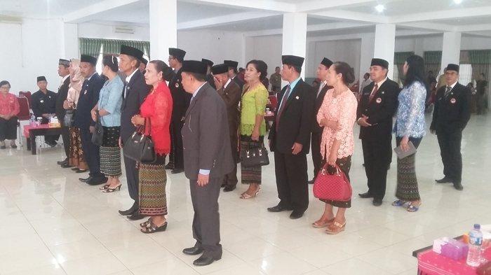 Berapa Kuota CPNS yang Akan Direkrut di Manggarai Barat  Tahun 2018 ?