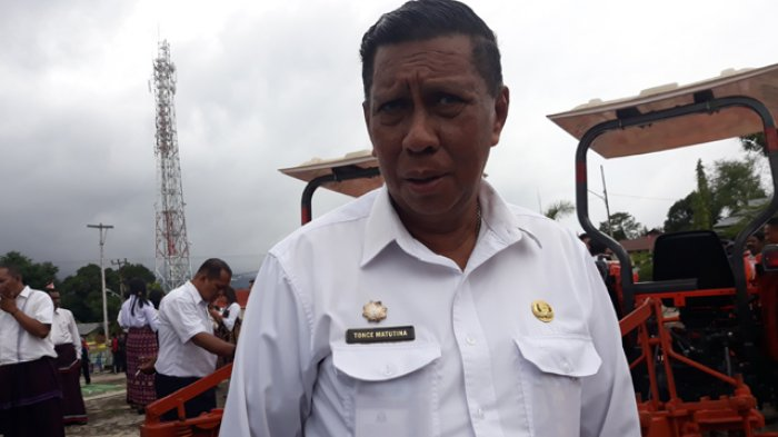 Di Flotim Pelamar CPNS Sudah Mencapai 3.129 Orang
