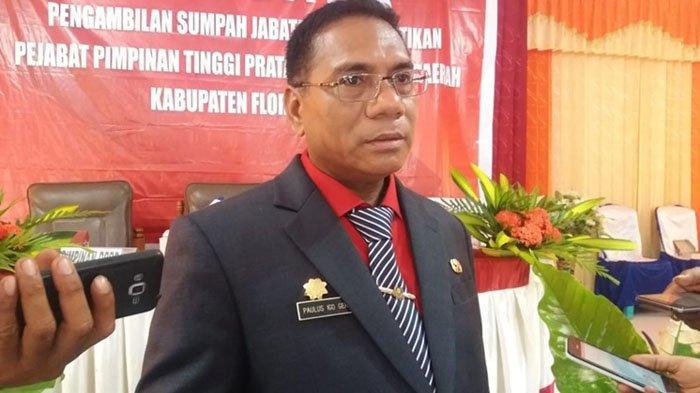 Terlibat Korupsi, 10 ASN Flores Timur Diberhentikan Tidak Dengan Hormat
