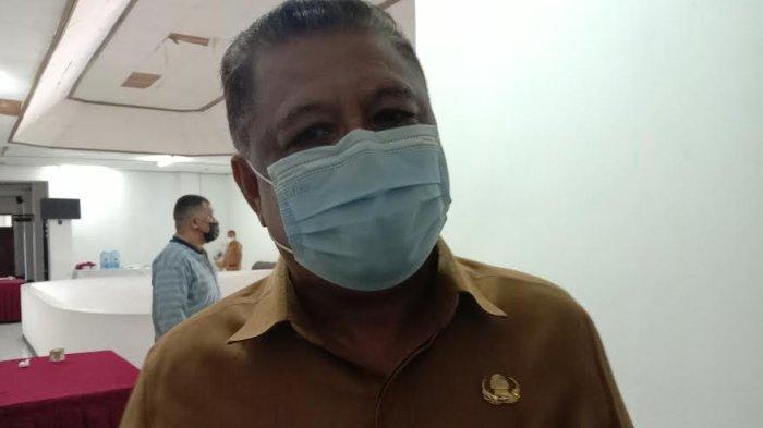 ARV Jadi Perhatian Pemkot Kupang