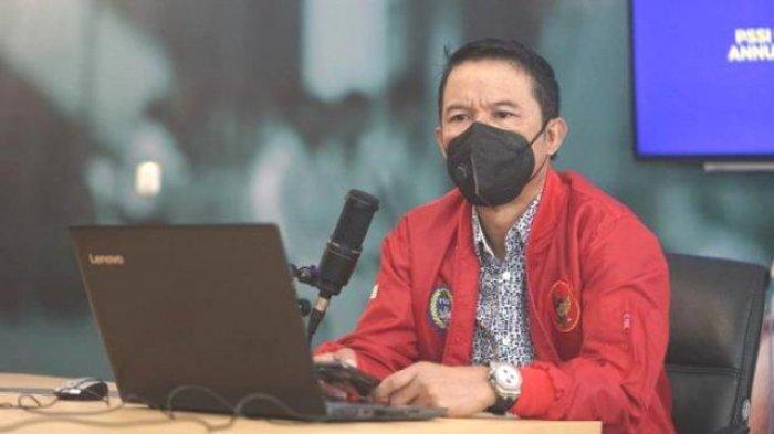 Info Sport : Keyakinan Sekjen PSSI Yunus Nusi, Target Indonesia Lolos Putaran Final Piala AFC U-23