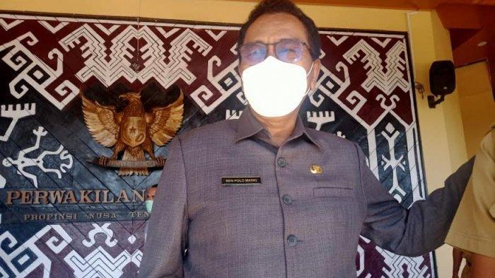 Sekda NTT Bantah Informasi Pencopotan Kadis dan Sekdis Kesehatan Provinsi NTT