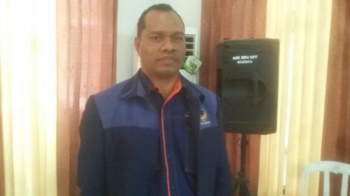 Pilkada 2020 - NasDem NTT Survey Bakal Calon Kepala Daerah dan Wakil Kepala Daerah