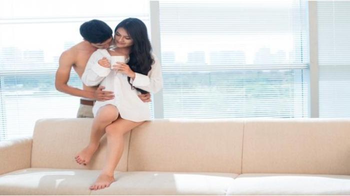 Ini 7 Cara Menahan Nafsu Seksual Saat Puasa, Jangan Sampai Batal, Alihkan Perhatian Hingga Makan ini