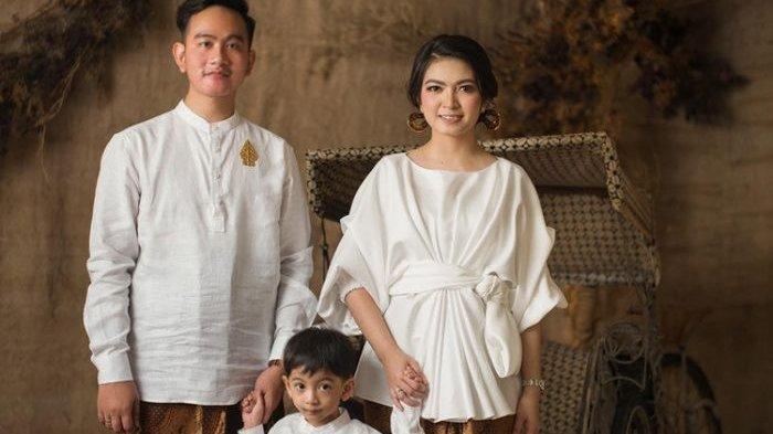 Cantiknya Selvi Ananda di Pelantikan Gibran Bikin Pangling, Begini Penampilan Menantu Jokowi Iriana