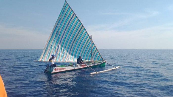 Semakin Berkurangnya Perahu Layar