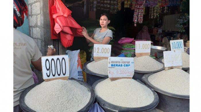 Sembako Bakal Kena PPN, Pedagang Pasar Kasih Naikoten: Kami Sudah Susah Tambah Susah