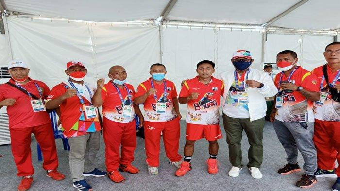 Sembilan Atlet NTT Raih Tiket Semifinal