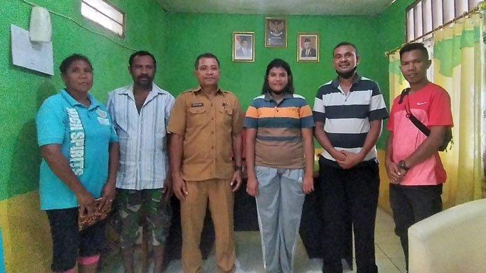 Sempat Nyasar di Aceh, TKW asal Malaka Dipulangkan ke Kampung Halaman