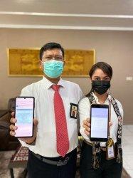 Semua Pegawai KPP Pratama Kupang Komitmen Tidak Lambat Lapor SPT