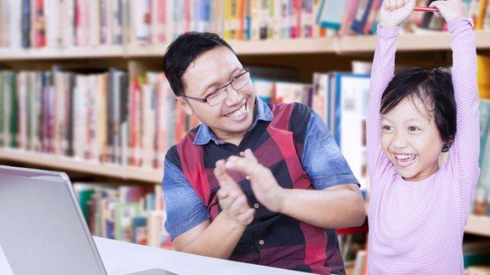 Jawaban Soal TVRI Selasa 3 November 2020 SD/MI Kelas 4 5 & 6 Buatlah Karangan Tentang Pawai Budaya