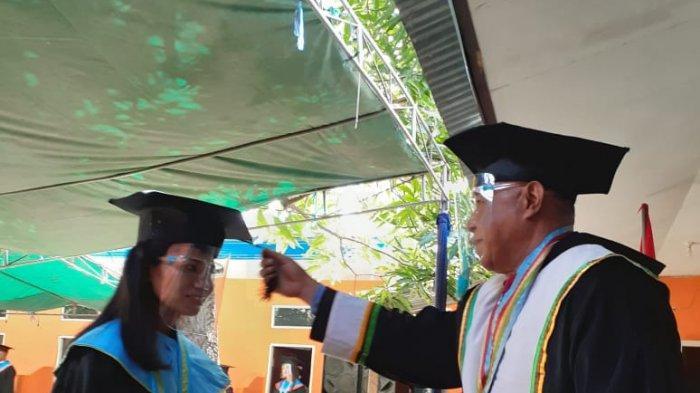 Politani Negeri Kupang Gelar Wisuda PDD Sabu Raijua