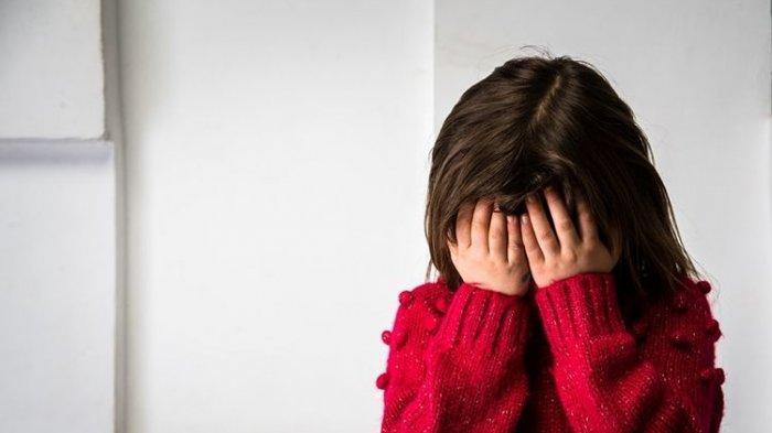 Polisi Sebut ASN yang Lakukan Persetubuhan Anak Dibawah Umur Karena Tak Bisa Kendalikan Nafsu
